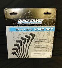 Mercruiser SBC Spark Plug Wires 84-816761Q17 GM V8 305/350 w Thunderbolt IV & V