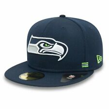 New Era 59Fifty Fitted Cap - HOMETOWN Seattle Seahawks