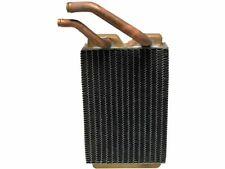 For 1960-1963 Chevrolet C30 Panel Heater Core 64358FS 1961 1962