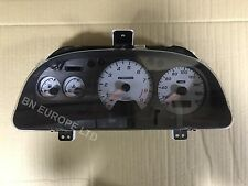 SUBARU IMPREZA SPEEDO DASH TRIM CLOCKS GAUGE INTERIOR WRX STI 22B JDM TURBO RA