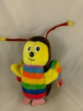 "Insect Butterfly Bee Plush 9"" Carnival Style Superior Toy & Novelty Stuffed"