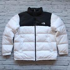676e80f8c North Face Nuptse White In Men's Coats & Jackets for sale | eBay
