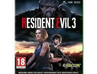 Resident Evil 3 remake-PC-(Digital Download/Leggi Descrizione)OFFLINE- ITA-Multi