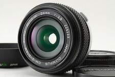 【Mint】Olympus OM-S Zuiko Auto-W 24mm f/2.8 MF Wide Angle Lens From Japan(060)