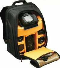 Case Logic 15 16 17 Inch Hard Camera Laptop Backpack Computer Bag Case for Canon