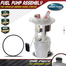 RL093455AD Gas Fuel Pump Module W//Sending Unit For 06-03 Dodge Stratus 2.4L 2.7L