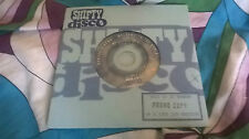 50Hz ‎– Armchair Army RARE SHIFTY DISCO PROMO CD indie
