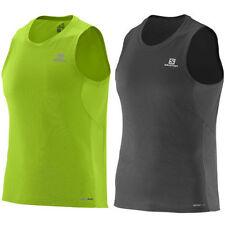 Salomon Fitness Tops & Jerseys for Men