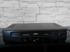 Akai VS-G212 Videorecorder im guten Zustand