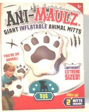 Ani-Maulz - Dog Halloween Costume Accessory Blow up Wicked Cool Toys Inflatable