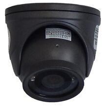 "Mini Dome Camera with IR and Audio 1/3"" Sony Super HAD 480TVL 2.8mm"