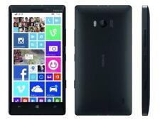Nokia Lumia 930 32GB Black Unlocked Windows Smartphone With 12 Months Warranty