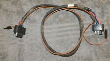 1966 Ford Thunderbird NOS 428 TRANSISTORIZED IGNITION CURRENT AMPLIFIER WIRING