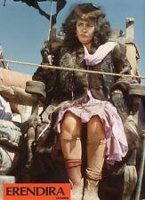 IRENE PAPAS ERENDIRA 1983 VINTAGE PHOTO ORIGINAL #9 GABRIEL GARCIA MARQUEZ