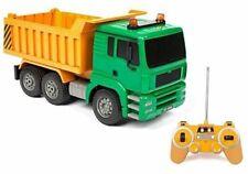 Double Eagle RC Dump Truck E520-003 mit Licht & Sounds Spielzeug LKW