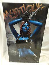 Sideshow Exclusive MYSTIQUE Premium Format Figure Statue Marvel Figurine  X-Men