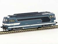 Jouef HJ2266A Locomotive diesel SNCF BB-67090 dépôt de Chambéry