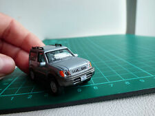 Cararama Detailed 1:72 Toyota Land Cruiser Off Road 4 Diecast Toy Car 00 Gauge