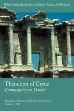 Theodoret of Cyrus: Commentary on Daniel (Paperback or Softback)