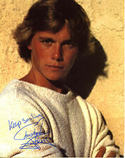 Christopher Atkins 8x10 photo T2181
