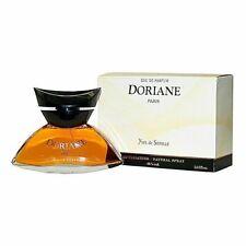 Yves de Sistelle DORIANE Eau de Parfum Spray 100 ml EdP Originalverpackt