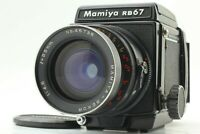 【Excellent+5】 Mamiya RB67 Pro Medium Format w/ Sekor 65mm f4.5 Lens From Japan