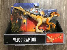 "Velociraptor Jurassic World Fallen Kingdom Dinosaur 4"" Legacy Collection"