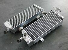 2 Kühler links und rechts für KTM EXC 450 F 2011 - Radiators - KM006 - SDC