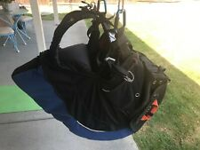 SupAir Profeel XC Paragliding Harness, Small in Excellent Condition