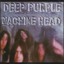 DEEP PURPLE - Machine Head (180 Gram Vinyl LP) 2006 RE  Rhino 75622 NEW / SEALED