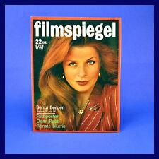 DDR ▶ Filmspiegel 22/1982 Dean Reed Renate Blume