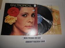 LP pop galtropical-same/sans titre album (12) chanson philips BRAZIL/+ poster
