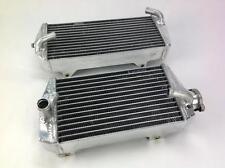 Suzuki se 450 2007 07 radiadores de rads de rendimiento de gran tamaño