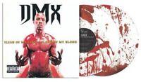 Flesh Of My Flesh Blood Of My Blood - Dmx (2013, Vinyl NEUF) Expli