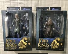 More details for lord of the rings series 1 legolas, gimli 7
