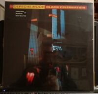 DEPECHE MODE - BLACK CELEBRATION - LIMITED EDITION REMASTERED DELUXE VINYL 2007