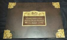 More details for buffy vampire conversations with dead people new sealed ouija spirit board tara