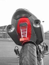 TailTidy undertray indicator numberplate bracket V Vertical fitting ref 08028