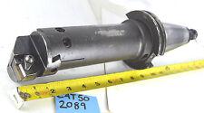 Valenite V50CT-BB3-762 Cat50 Vari-Set Adjustable Boring Head CAT 50 Tool Holder