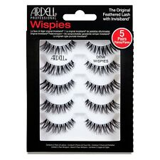 (1) Ardell Demi Wispies The Original Feathered Lash With Invisiband