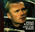 Ronan Keating / Lost For Words