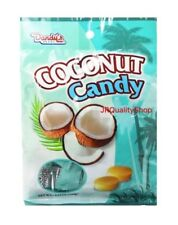 Dandy's Brand Coconut Candy Snack Hard Candy Net 3.52 oz-FREE SHIPPING-US SELLER