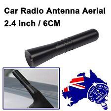 Auto Car Antenna Aerial 6cm Screws Booster Bee Sting Signal Radio Reception Mast