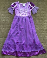 Disney Store Princess Rupunzel Tangled nightgown size 9 10