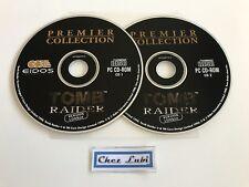 Tomb Raider - Version Longue - PC - FR - CD Seul