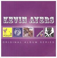 Kevin Ayers - Original Album Series [CD]