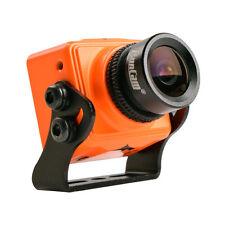 RunCam Swift Mini FOV 150° 2.3mm Lens Wide Angle FPV Camera for Drone Quad - Ora