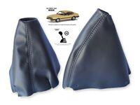 Gear & Handbrake Gaiter For Ford Capri MK3 1978-1986 Leather
