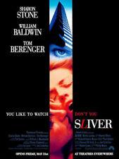 Silber (Zweiseitig Regulär) Original Filmposter