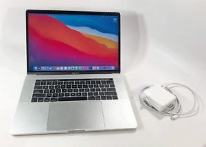 Apple MacBook Pro A1707  i7-7920HQ 2.9GHz 16GB 512GB SSD Radeon PRO 560
